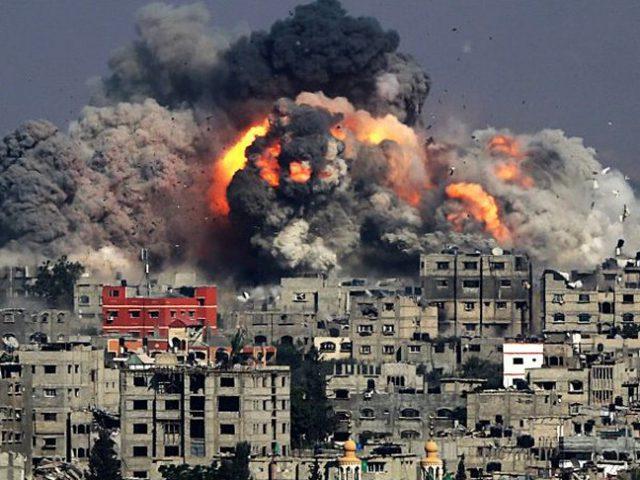 محللون إسرائيليون:الحرب مع غزة تقترب من ساعة الصفر