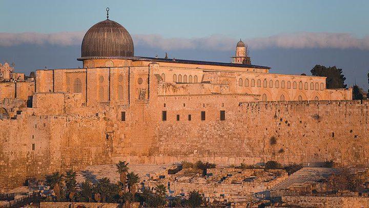 """الأردن:الحفريات في """"الأقصى"""" انتهاك للقانون الدولي"""