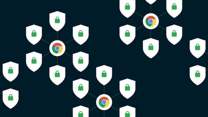 """جوجل كروم يصنّف المواقع التي تستخدم HTTP """"غير آمنة"""