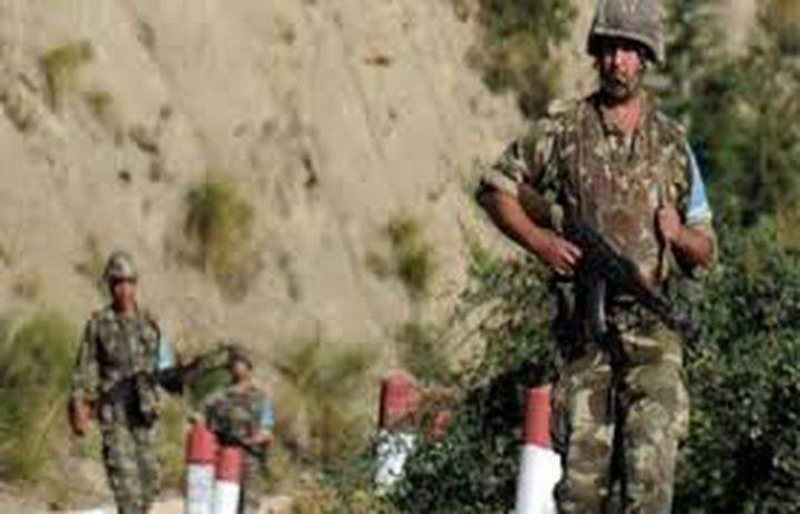 الجيش الجزائري يعتقل 14 عنصر دعم لجماعات ارهابية