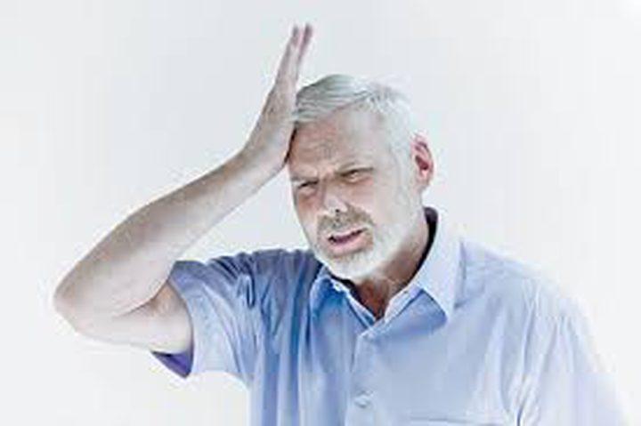 الإحساس بالدوار مؤشر للإصابة بمرض عقلي خطير