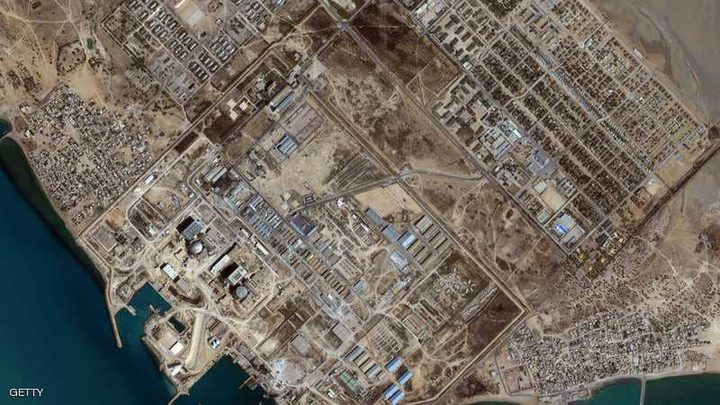 """تقرير استخباراتي: واشنطن تستعد لـ""""ضرب إيران"""""""