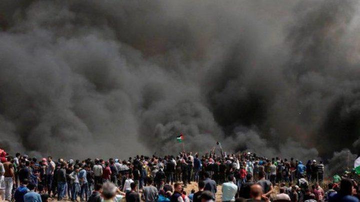 الهيئة تعلن أن الجمعة المقبلة وفاء لشهداء القدس