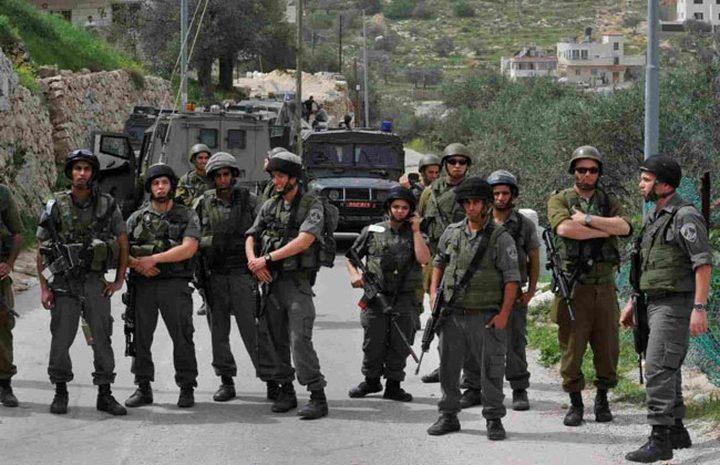 """الاحتلال: سنعزز تواجدنا بالضفة واجراءات بحق""""كوبر"""""""