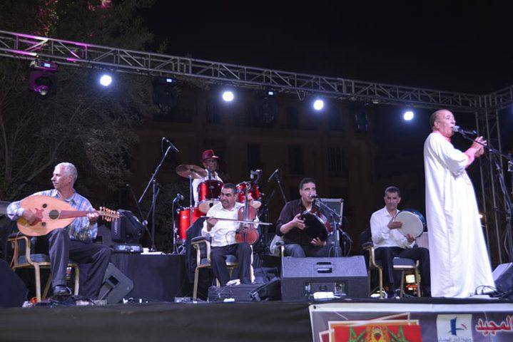 البيضاء تحتضن الدورة الرابعة عشرة من مهرجان أصالة