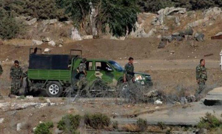 الجيش السوري يعزز سيطرته على الحدود مع إسرائيل