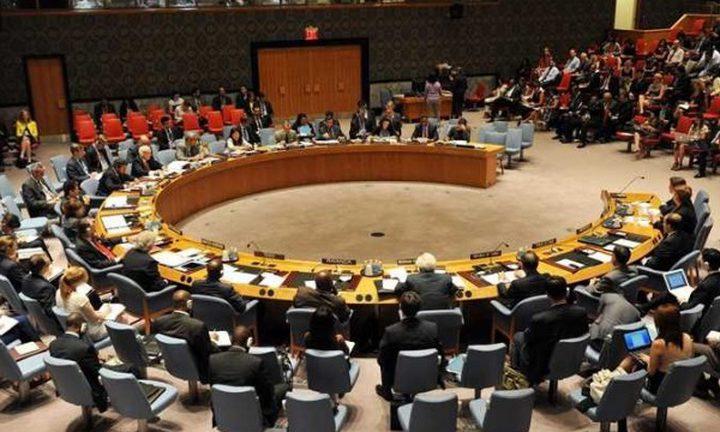 تقدم كبير في الاتصالات بين مصر والأمم المتحدة
