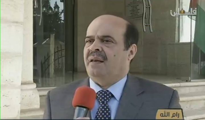 الحكومة تدعو العرب للتحرك الفوري لإنقاذ الاقصى