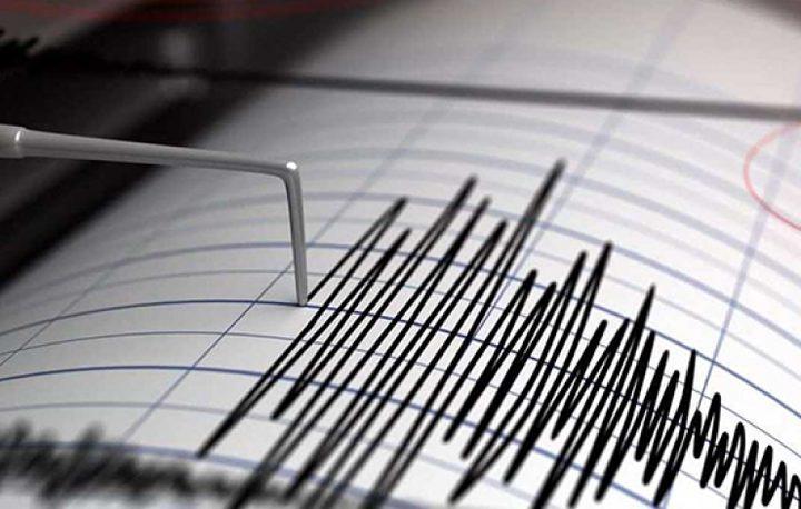 زلزال بقوة 6 درجات على مقياس ريختر يضرب إندونيسيا
