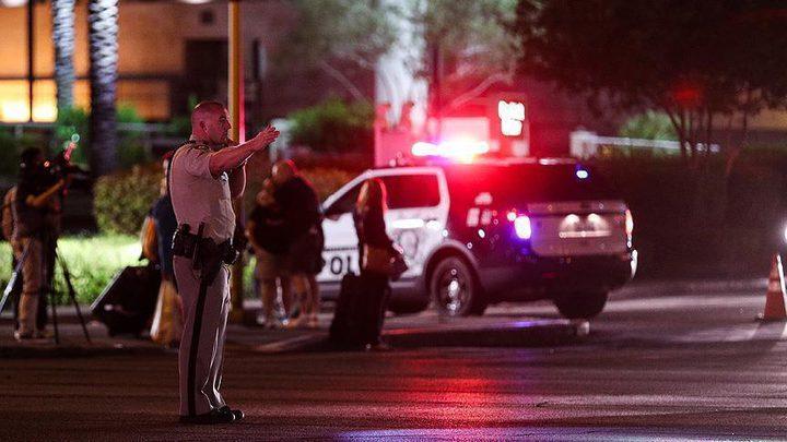 مقتل 5 في عمليتي إطلاق نار بتكساس