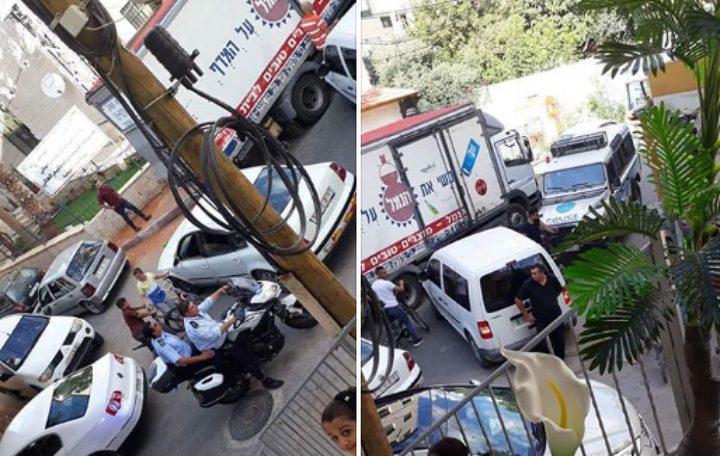 الشرطة تُحقّق بوفاة مواطن على سطح منزله