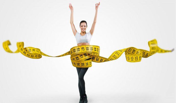 حمية غذائية فعالة لإنقاص الوزن الزائد