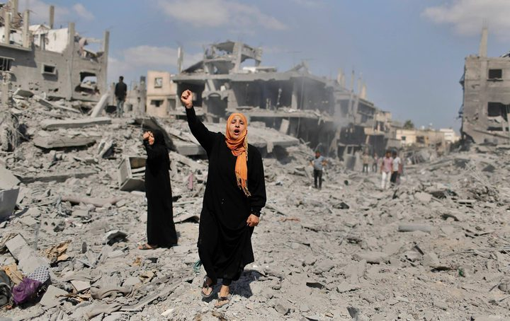 """محللون لـ""""النجاح"""": قريباً غزة ستتغير الى الأفضل"""