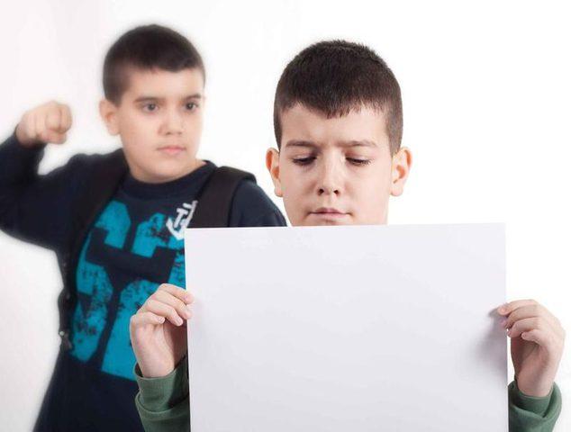 كيف أعرف أن طفلي تعرض للتنمر؟