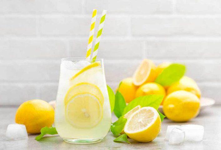 مشروب بارد يعد بخسارة الوزن