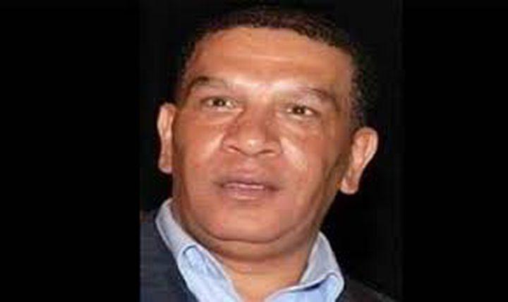 وفاة الممثل الكوميدي المصري محمد شرف