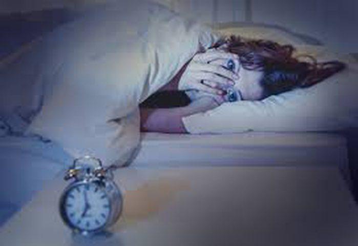 كيف يؤثر الإكتئاب على النوم ؟