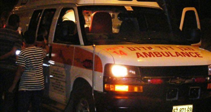 وفاة إمرأة حامل إثر ماس كهربائي وإنقاذ جنينها
