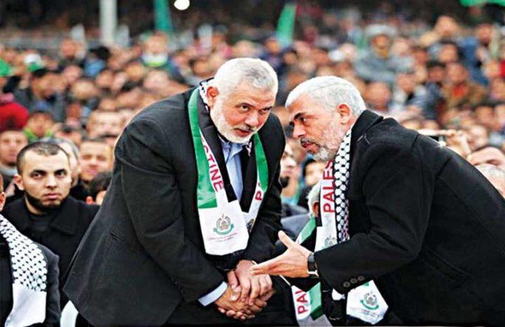 """صحيفة عبرية تكشف رسالة """"حماس"""" للوسطاء بشأن غزة"""