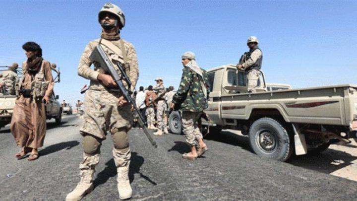 الجيش اليمني يعلن مقتل 6 قياديين حوثيين