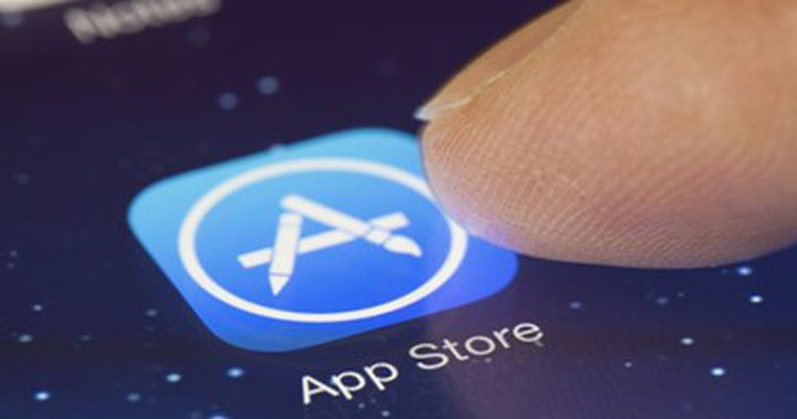 """متجر تطبيقات """"آب ستور"""" يدعم الآن ميزة البحث الصوتي"""