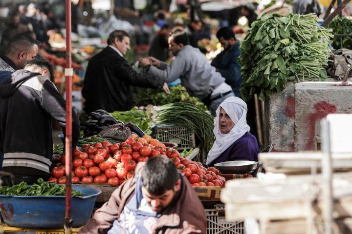 """اقتصاد غزة """"يحتضر"""""""
