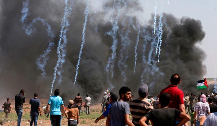 مصر والأمم المتحدة يضغطان لمنع انفجار الوضع في غزة