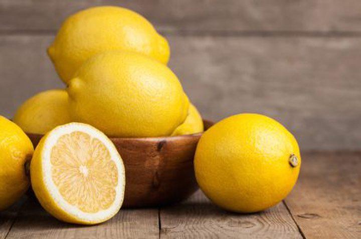 الليمون الحامض سبيلك لتحقيق الرشاقة!