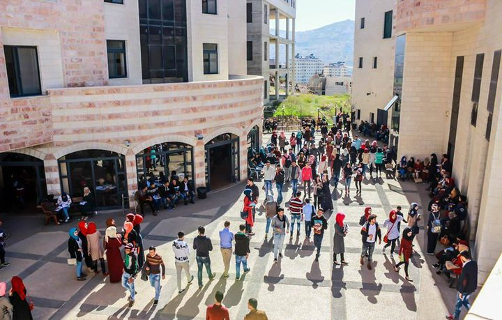 """جامعة القدس تعلن عن استحداث برنامج منحة """"ابتكار"""""""