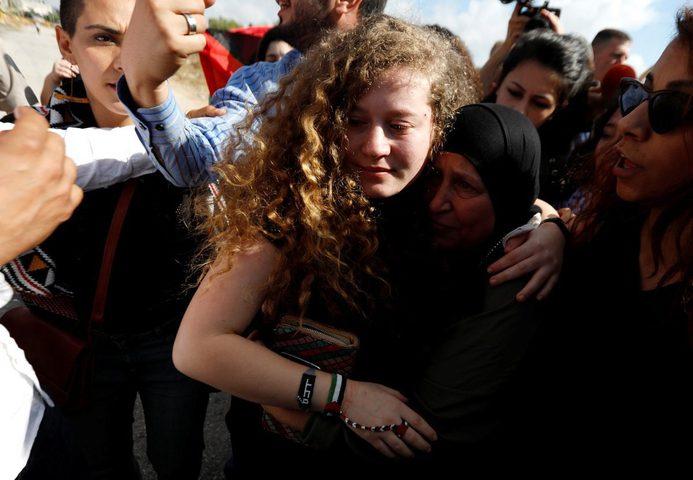 """اسوشيتد: """"اسرائيل"""" تعتبر عهد تهديدًا لسياسة الردع"""