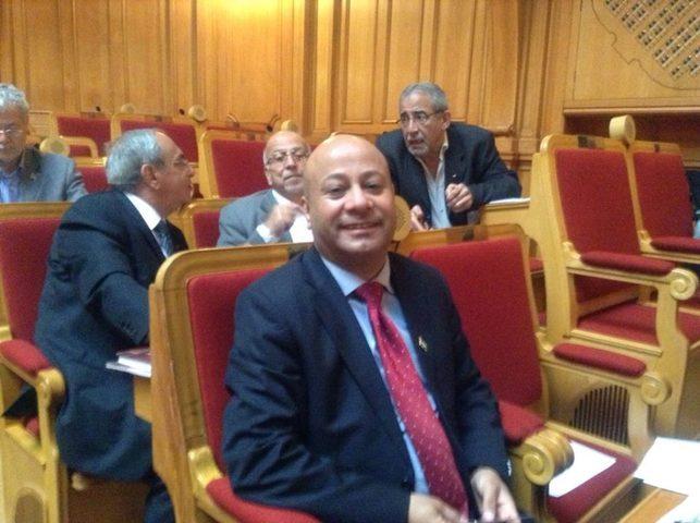 أبو هولي :مبادرة الرئيس فرصة تاريخية