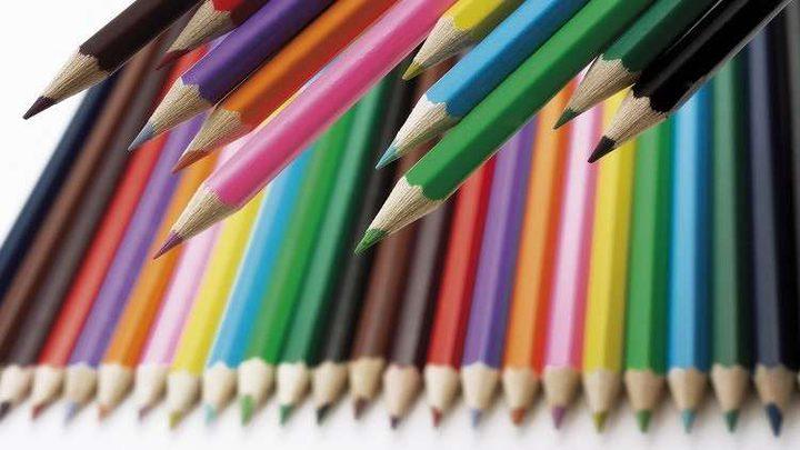 أقلام التلوين تسبب السرطان!