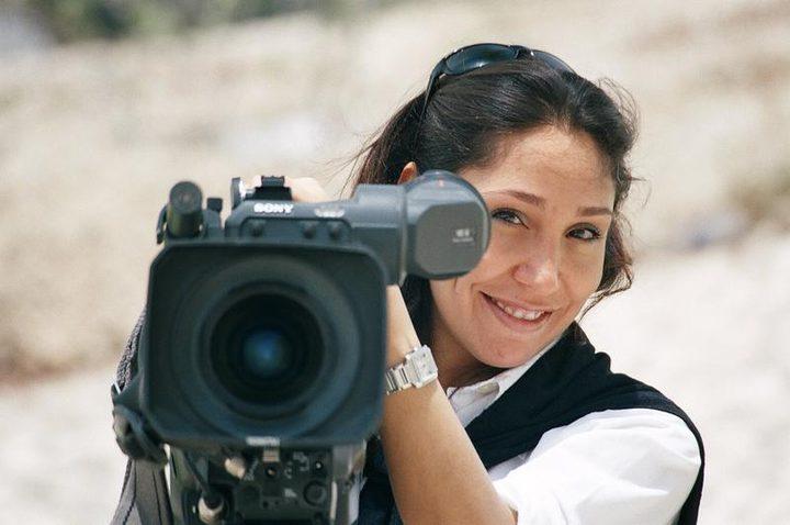 هيفاء المنصور تكذّب ادعاءات الصحافة الإسرائيلية