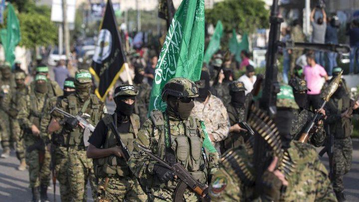 رسالة إسرائيل إلى حماس بشأن قطاع غزة