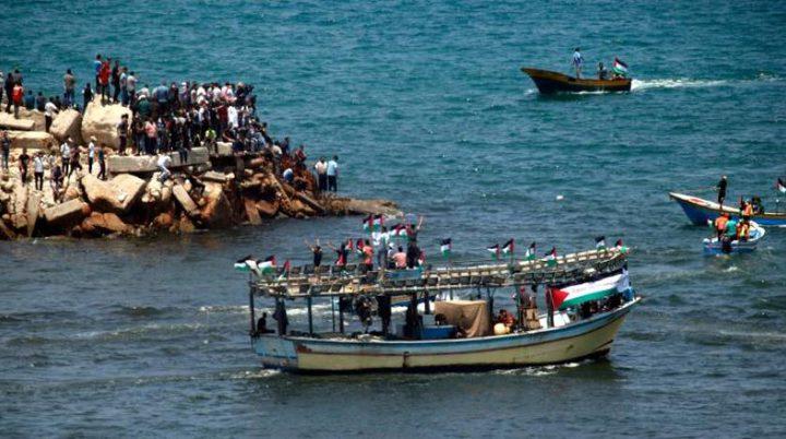 الفصائل:قرصنة سفن كسر الحصار وجه آخر للإرهاب