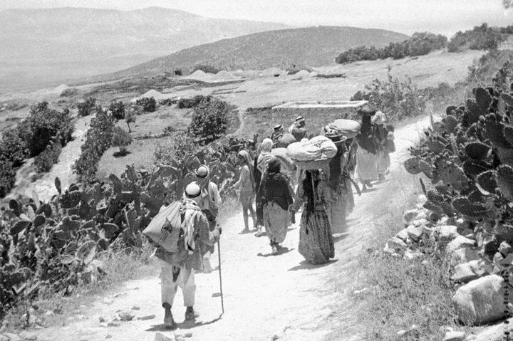 مبادرة في الكونغرس تعترف بأربعين الف لاجئ فلسطيني