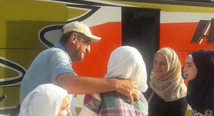 مشروع تجريبي حول موضوع الأسرى والمعتقلين في سوريا