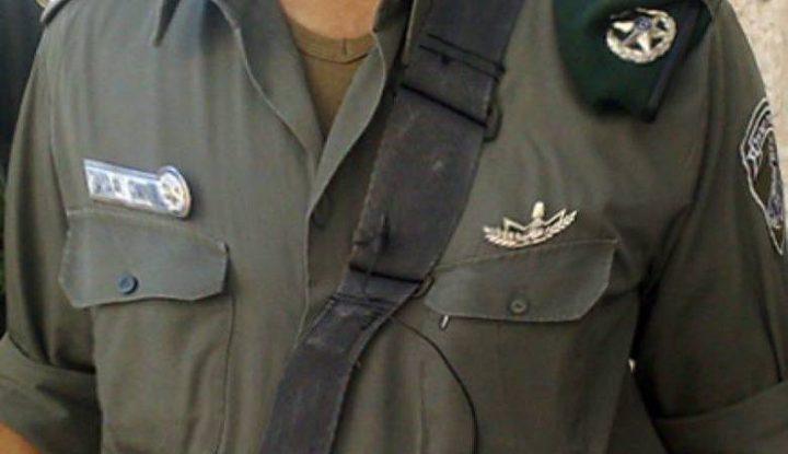 زي عسكري جديد لجنود حرس الحدود