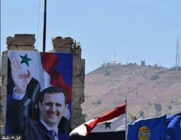 روسيا: لا نستيطع إخراج إيران من سوريا