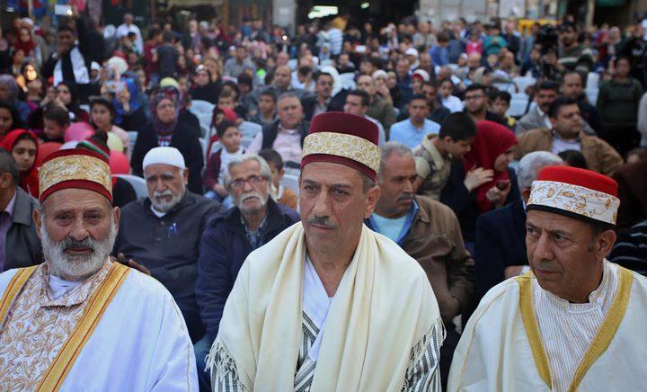 المجلس الصوفي الاسلامي الأعلى يدعم مواقف الرئيس