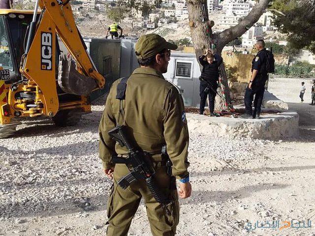 الاتحاد الأوروبي يدعو إسرائيل لإعادة بناء ما هدمته