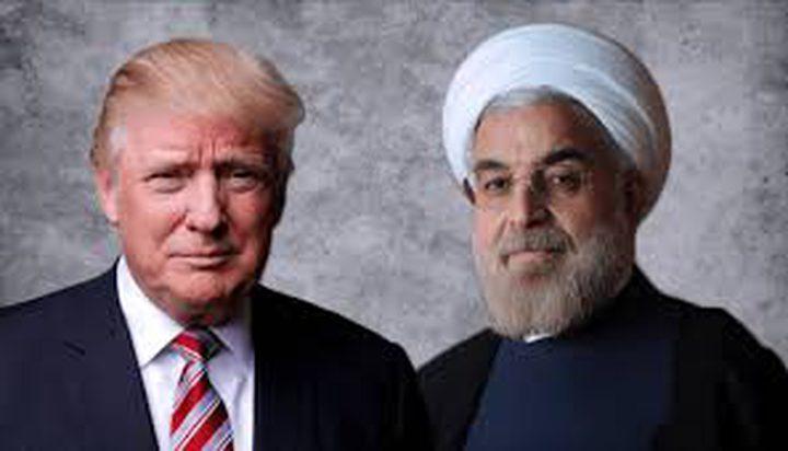 إيران: لا مفاوضات قبل إعتراف ترامب بالإتفاق النووي