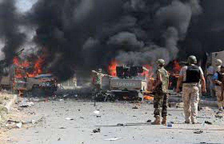 قتلى وعشرات الجرحى إثر انفجار في افغانستان