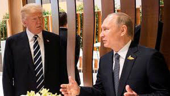 هل تعرف روسيا تحركات الجيش الأمريكي قبل وقوعها!