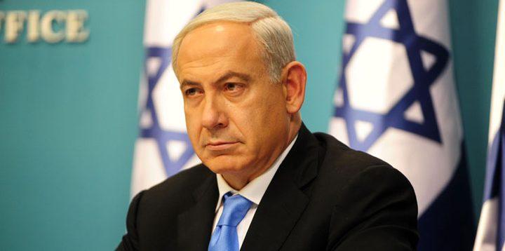 نتنياهو يهدد إيران بحرب دولية بشأن باب المندب