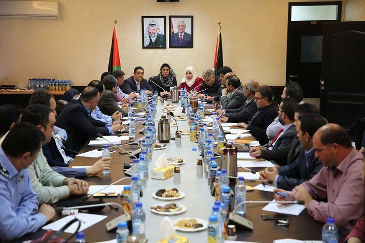 فلسطين تشارك بندوة إنشاء الية وطنية لمنع التعذيب