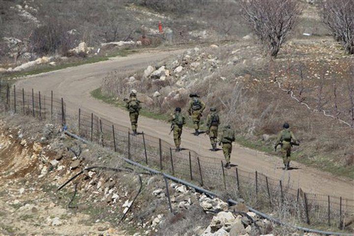 لافرينتييف: القوات الإيرانية ابتعدت 85 كم عن سوريا