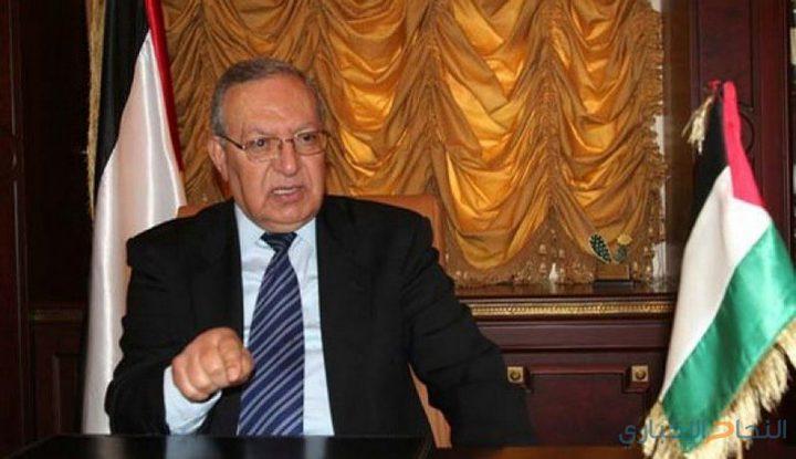عبد الله لـالنجاح:الحكومة ستتمكن بغزة ولن نستبدلها