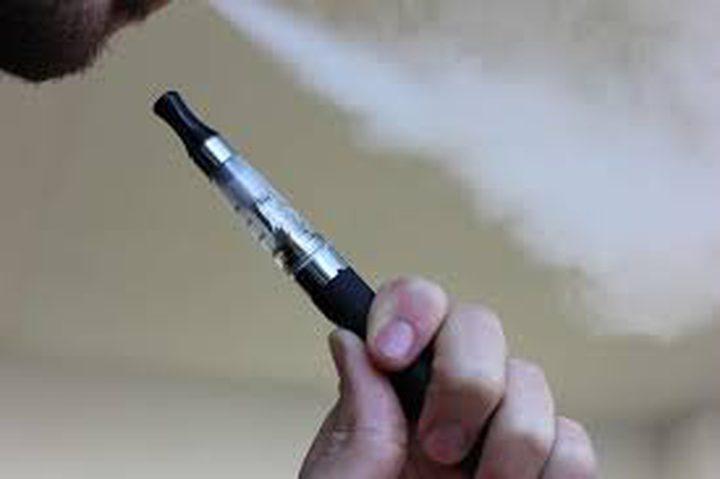 السجائر الإلكترونية تسبب السرطان