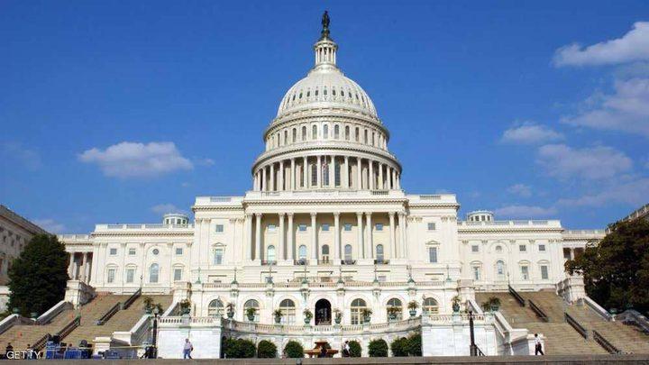 الكونغرس يوافق على موازنة البنتاغون لـ 2019